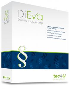 Softwarebox DiEva